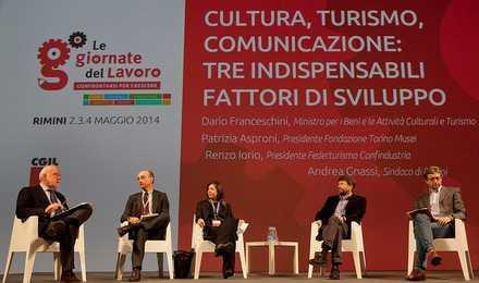 Turismo, comunicazione: tre indispensabili fattori di sviluppo